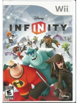 Juego Wii Disney Infinity