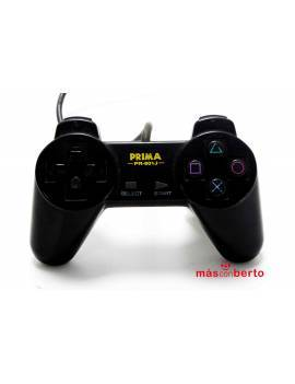Mando PS2 compatible Prima...
