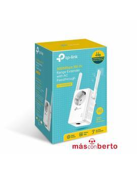Extensor Wifi TL-WA860RE...