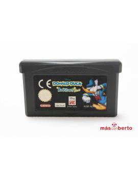 Juego GameBoy Advance...