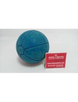 Balon medicinal azul de 3Kg