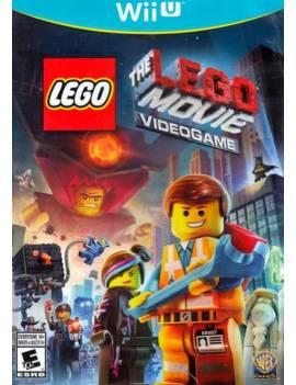 Juego WII U  LEGO La...