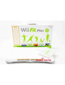 Pack Tabla WII FIT PLUS +...