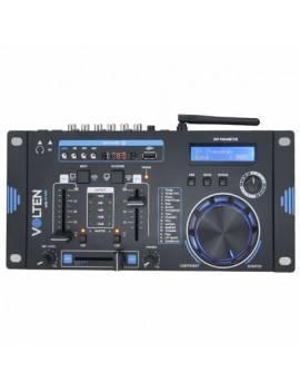 Mesa de Mezcla DJ VL1244