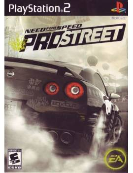 Juego PS2 Need for speed...