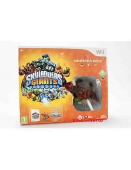 Pack Wii Skylanders Giants...