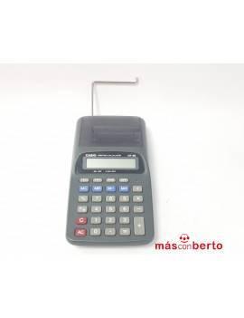 Calculadora casio modelo HR-8B