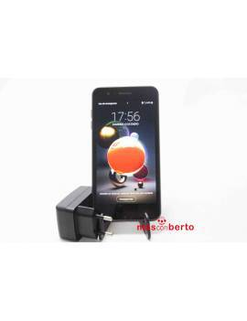 Móvil Huawei P10 64GB negro