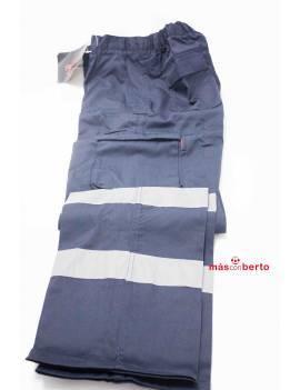 Pantalón de trabajo Adeepi...