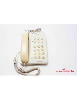 Teléfono fijo modelo Forma...