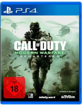 Juego PS4 Call of dutty...