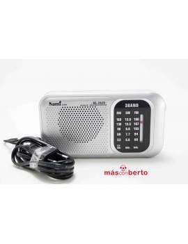 Radio FM Sami RS-2929