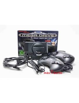 Consola Sega Megadrive Mini