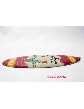 Mini tabla decorativa Surf...