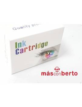 Cartucho compatible 546XL