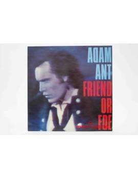 Vinilo Adam Ant Friend or Foe