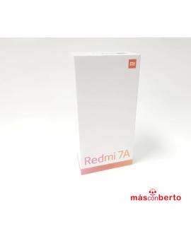 Móvil Xiaomi Redmi 7A