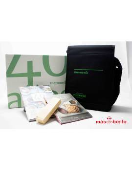 Pack Thermomix Meater+Bolso