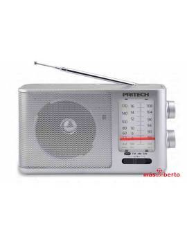 Radio AM/FM 3 bandas...
