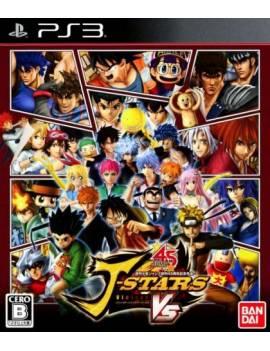 Juego Ps3 J-Stars Victory VS