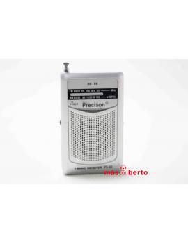 Radio portátil Precison PS-63