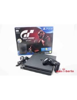 Consola Sony PS4 1 Tb...
