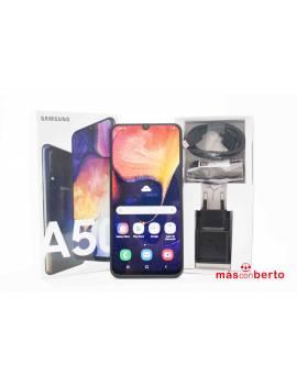 Móvil Samsung A50