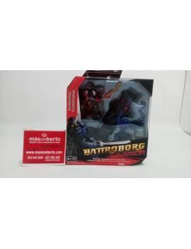 Battroborg Warrior Samurai