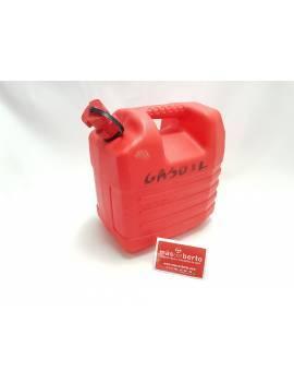 Bidón para gasolina EDA 20L