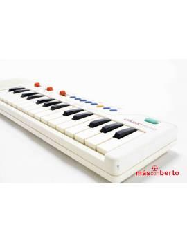 Mini órgano Casio PT-10