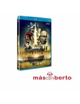 Blu-ray La Humanidad