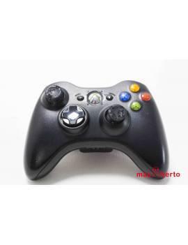 Mando Xbox 360º negro