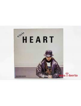 Vinilo Heart Pet Shop Boys