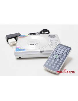 Reproductor Sanyo KW-9000F