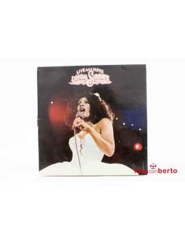 Vinilo Donna Summer Live...