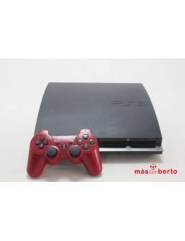 Consola Sony PS3 160 Gb