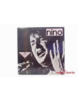Vinilo Nino Bravo 30 Exitos...