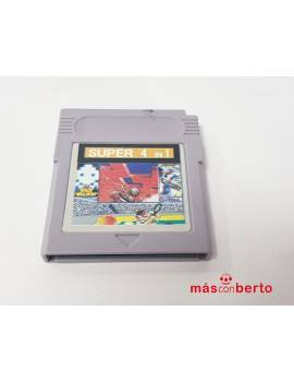 Juego GameBoy SUPER 4 IN 1,...