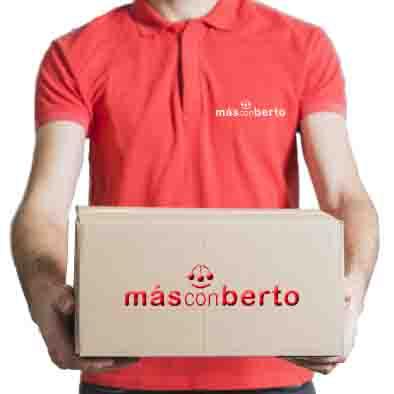 Envio Masconberto 6e