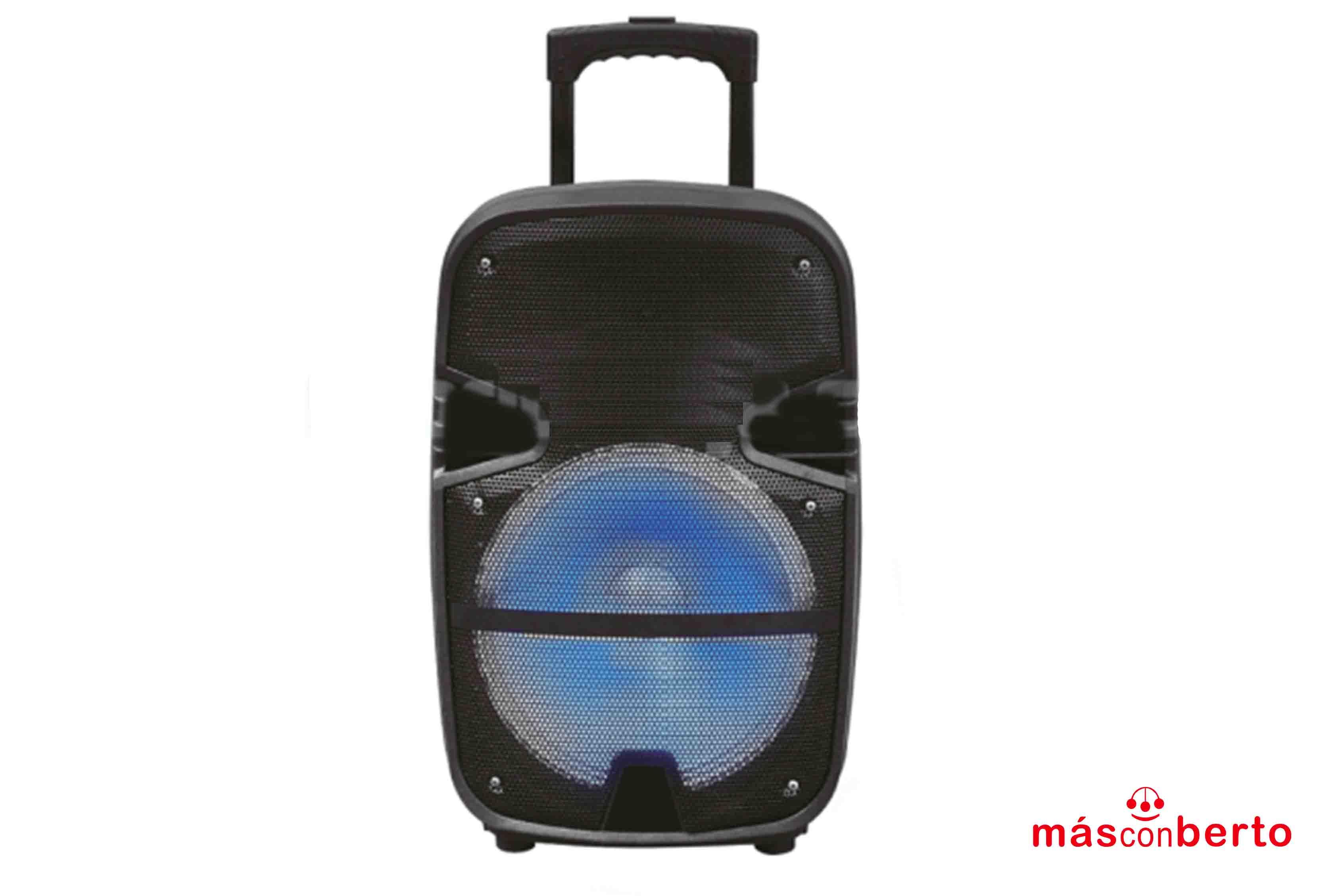 "Altavoz serie Max 12"" 400W..."