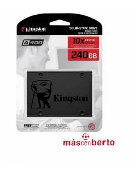 Disco Duro 240GB Kingston 10X