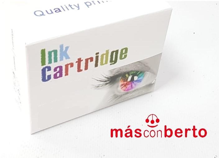 Cartucho compatible HP 903...