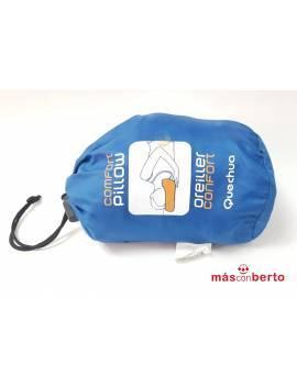 Almohada confort pillo Quechua