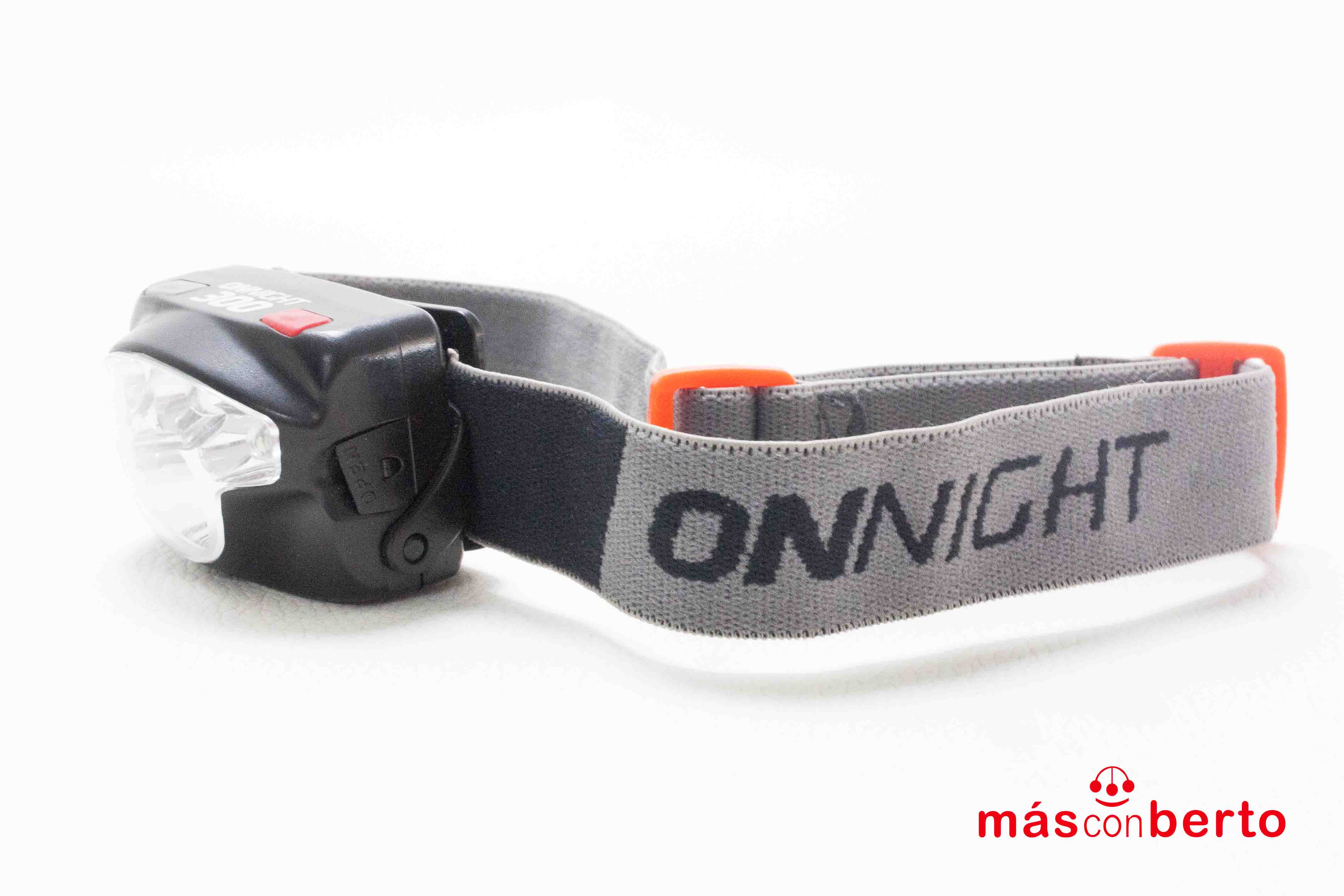 Frontal LED Onnight 300