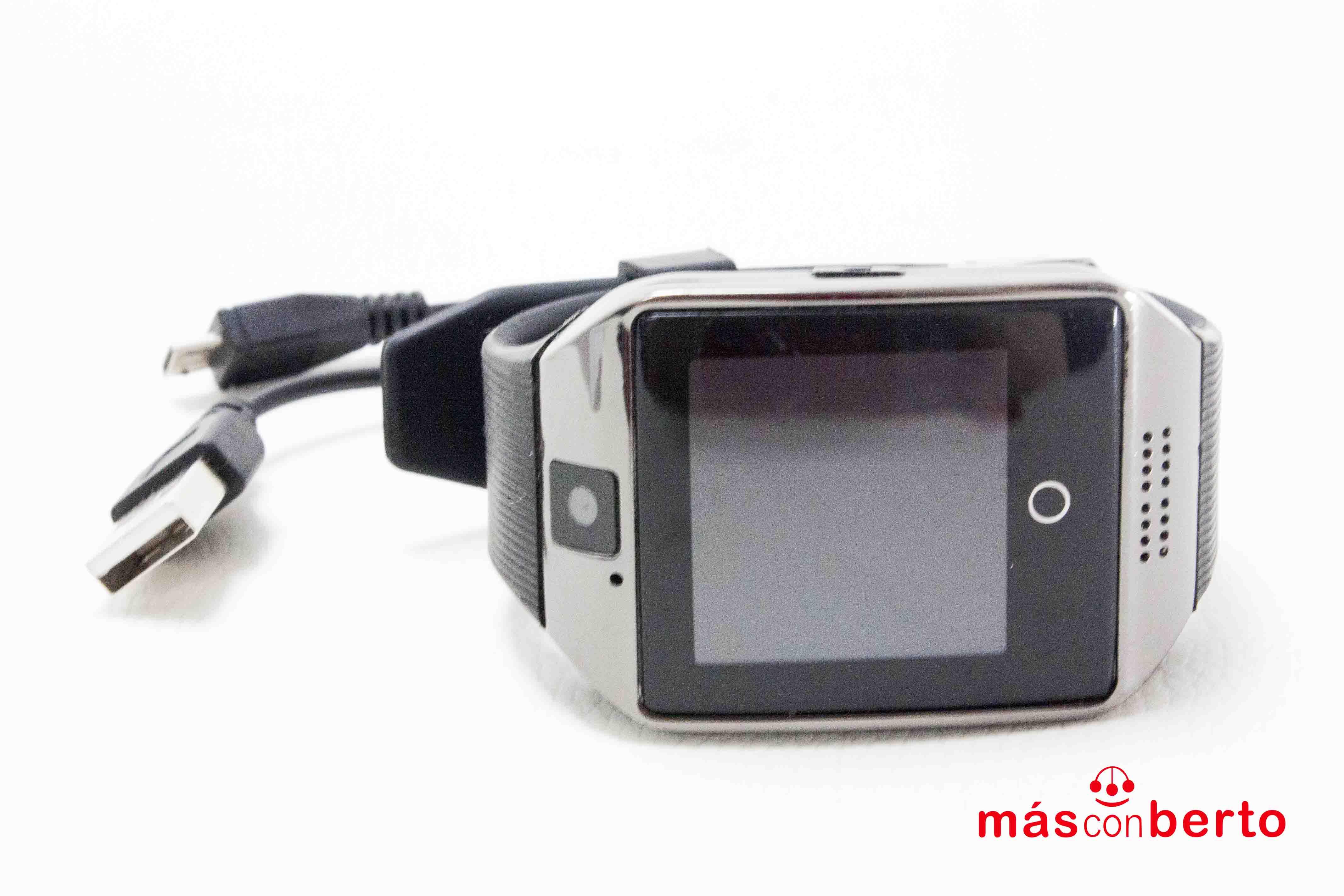 Smart Watch M2 TEC Modelo...