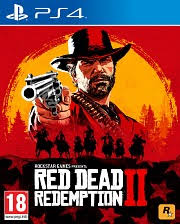 Juego PS4 Red Dead...