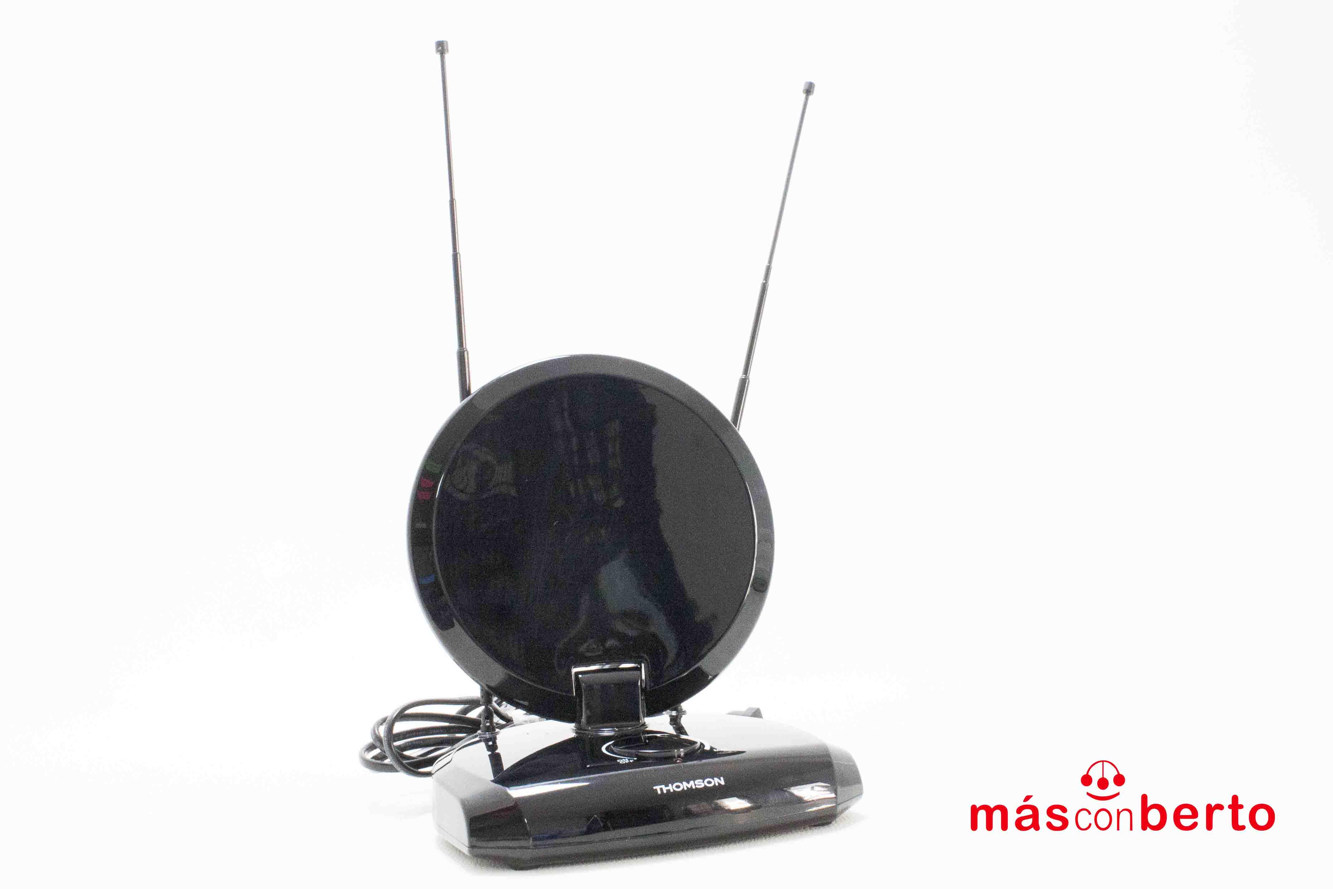 Amplificador de Antena...