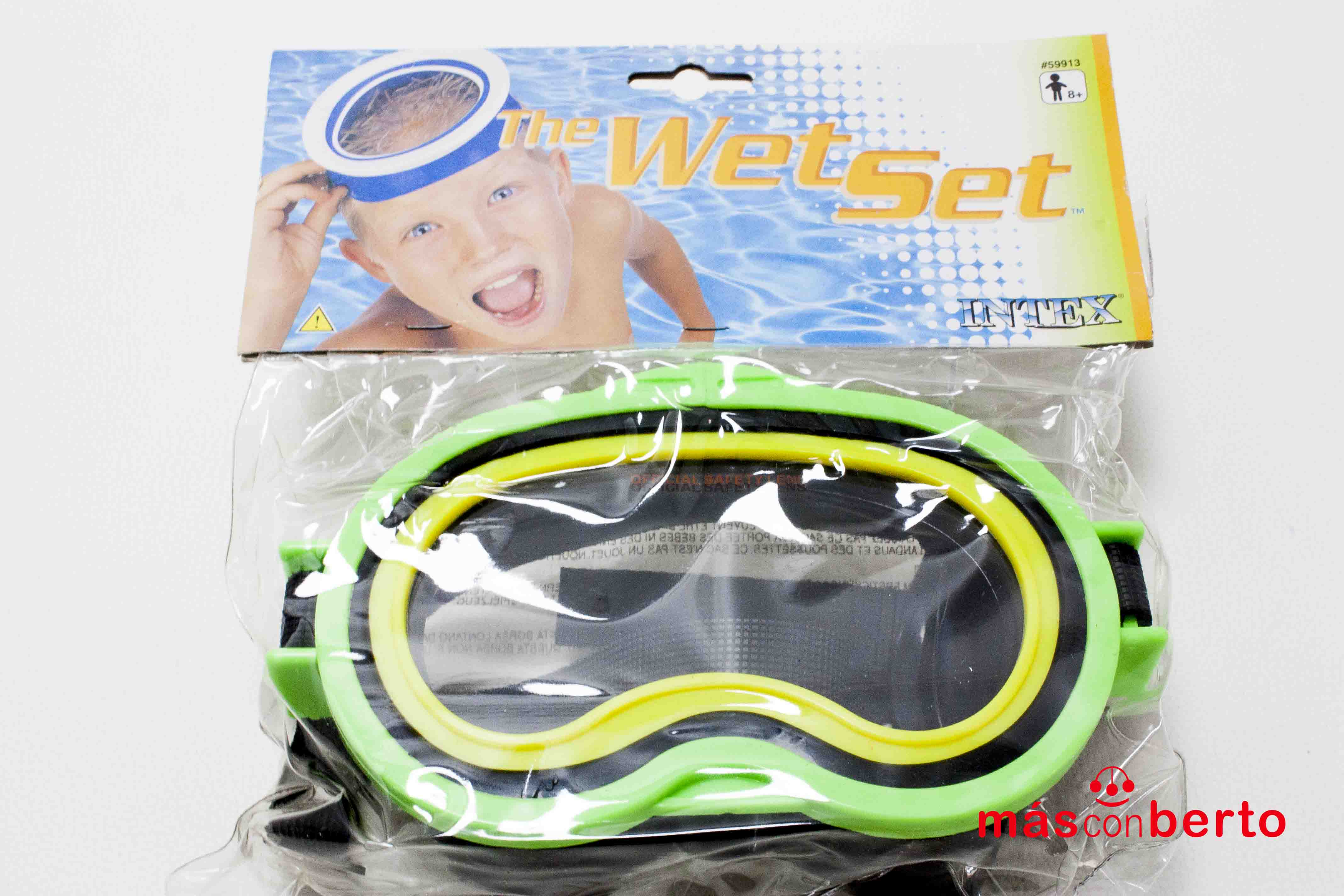 Gafas buceo infantiles The...