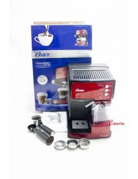 Cafetera Espresso Oster...