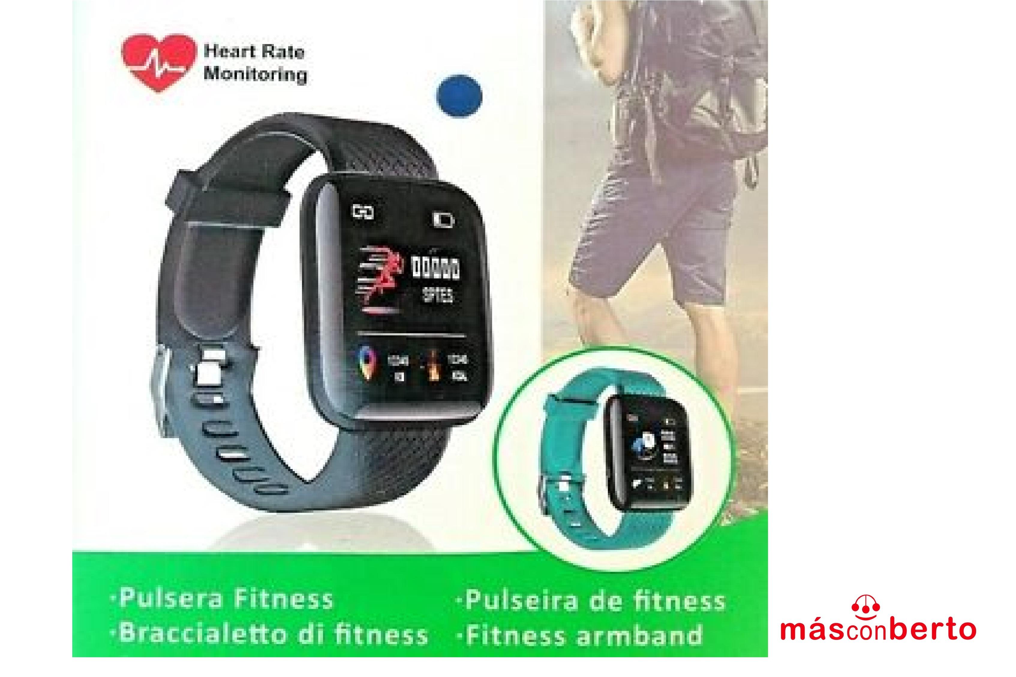 Smartwatch M2 Tec P12